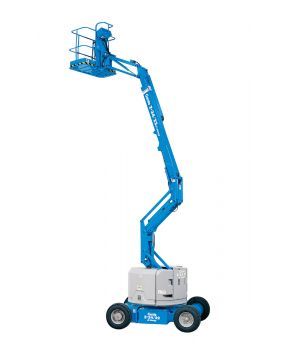 Genie Z-34/22 DC or Bi-Energy