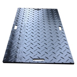New Ground Protection Mat from Outriggerpads