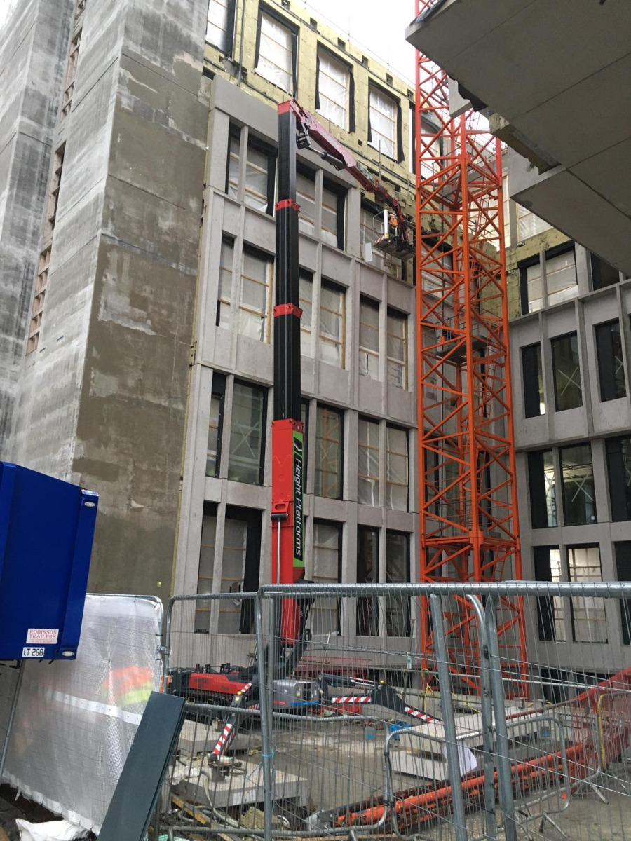 Bi-energy Hinowa LL 33.17s is ready for Ireland's high-rise boom