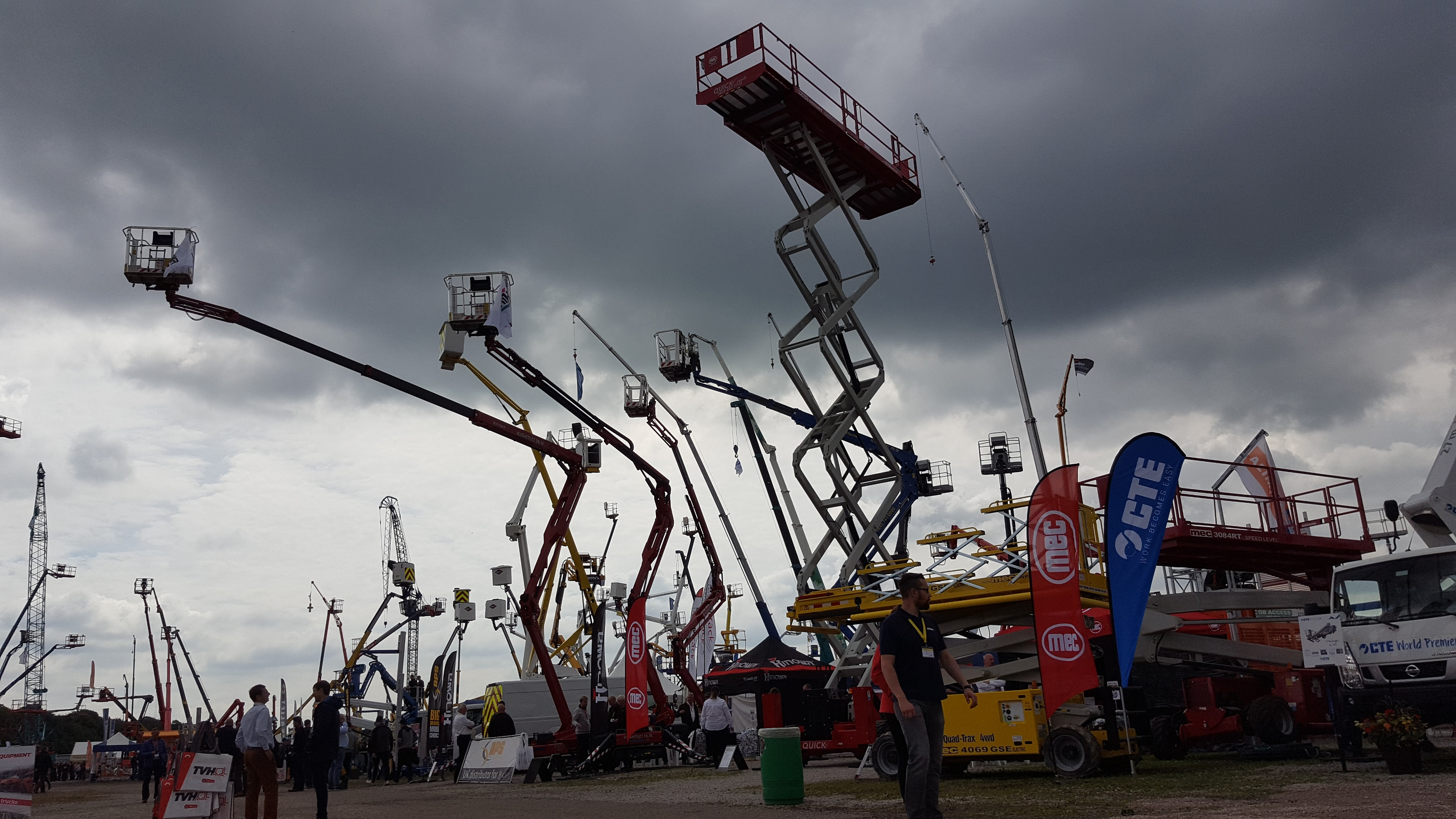 Make IAPS Group your one-stop shop at Vertikal Days