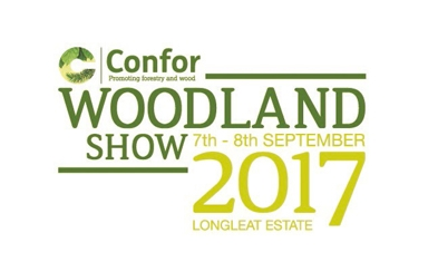 Confor Woodland - 7th & 8th Sepetember 2017