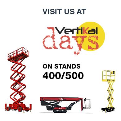 APS prepares biggest ever product display at Vertikal Days